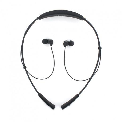 Maestro Bluetooth Heasdet With Mic Black/Champaign