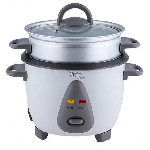Emjoi Rice Cooker 0.6 L