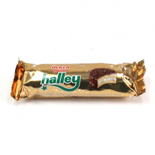 Ulker Cikolatli Halley Biscuits 77 g