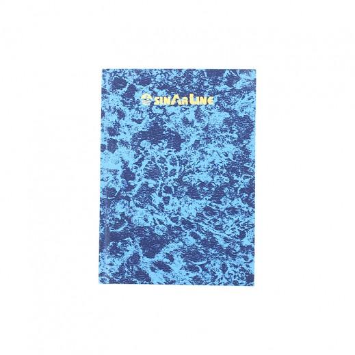 Sinarline A5 Register Book 2QR