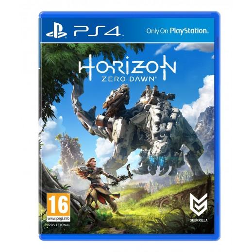Horizon: Zero Dawn for PS4 - PAL