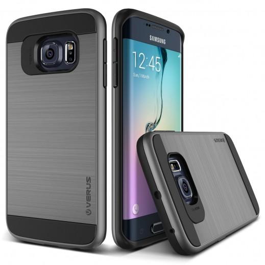 Verus Verge Case For Samsung Galaxy S6 Steel Silver
