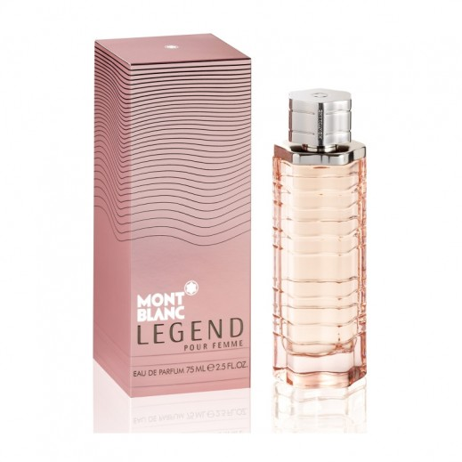 Mont Blanc Legend For Her EDP 75 ml