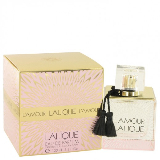 Lalique Lamour For Her EDP 100ml