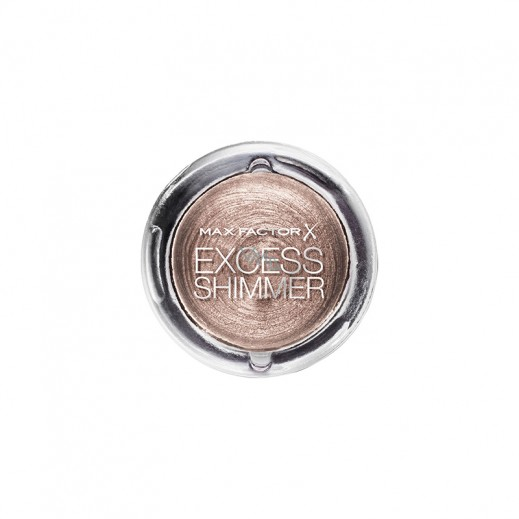 MaxFactor Excess Shimmer Eyeshadow Copper (No 20)