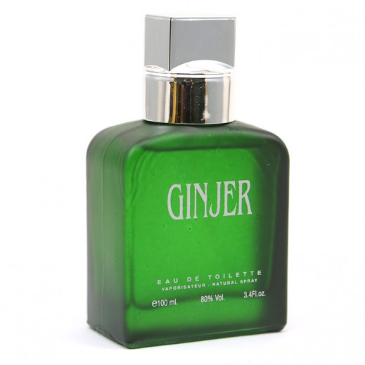 Cosmo Ginjer For Him EDT 100 ml