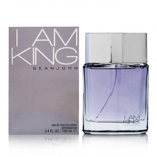 Sean John I Am King For Him EDT 100 ml