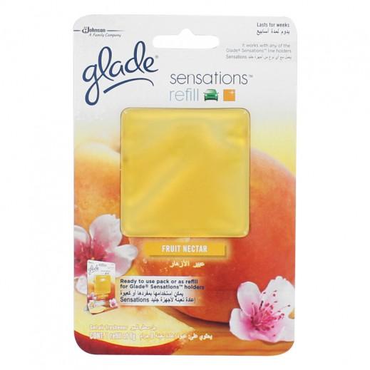 Glade Sensations Refill Fruit Nectar 8 g