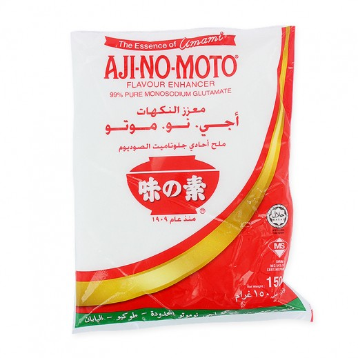 AJI-NO-MOTO Monosodium Gltmt 150 g