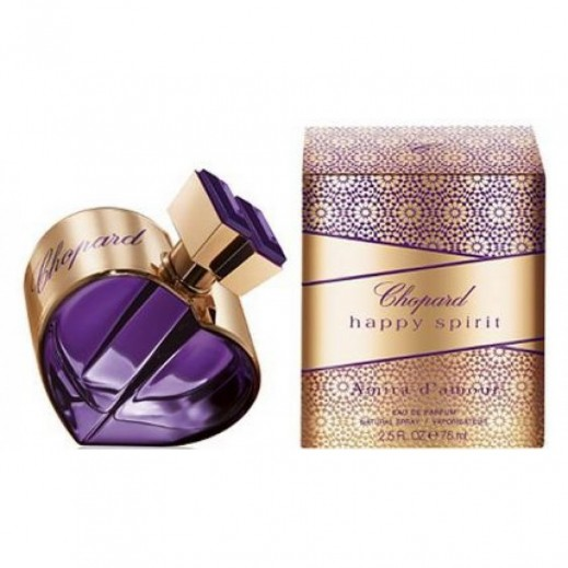 Chopard Happy Spirit Amira D Amour For Her EDP 75 ml