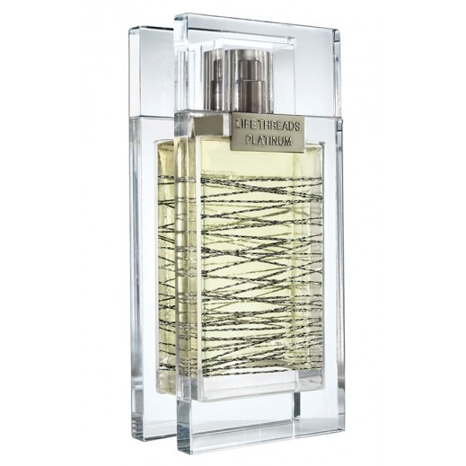 La Prairie Life Threads Platinum For Her EDP 50 ml