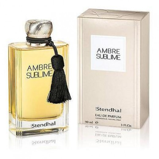 Stendhal Ambre Sublime For Her EDP 90 ml