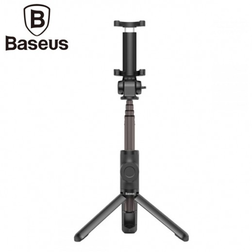Baseus Bluetooth Selfie Stick – Black