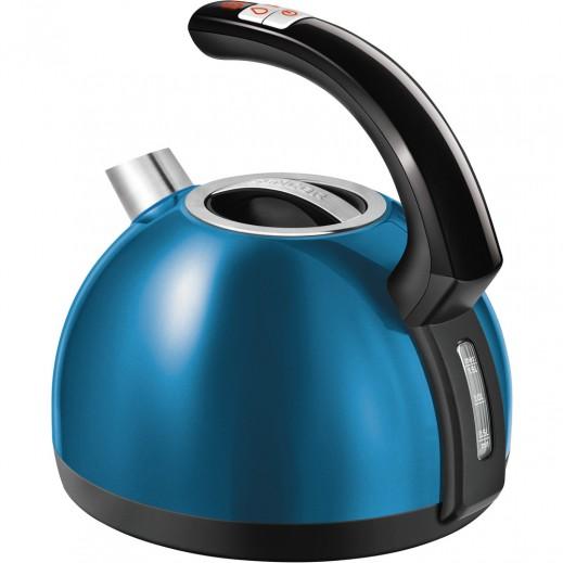 Sencor Smart Electric kettle 1.5L 2400W Blue SWK1571BL