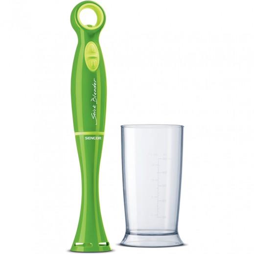 Sencor Stick Hand Blender Green