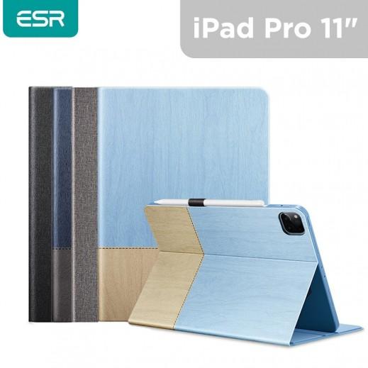 """ESR Urban Premium Folio Case for iPad Pro 11"""" 2020"""