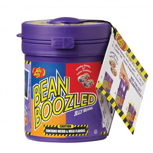 Jelly Belly Bean Boozled Mystery Bean Dispenser 99g