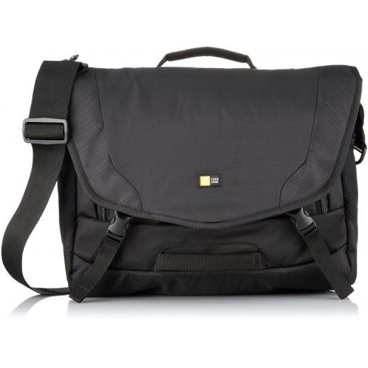 Case Logic Large DSLR + iPad Messenger Bag