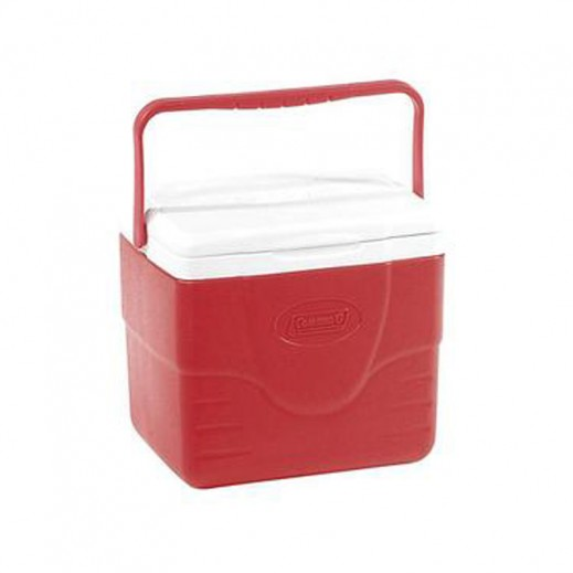 Coleman Cooler 9 Quarts - Red