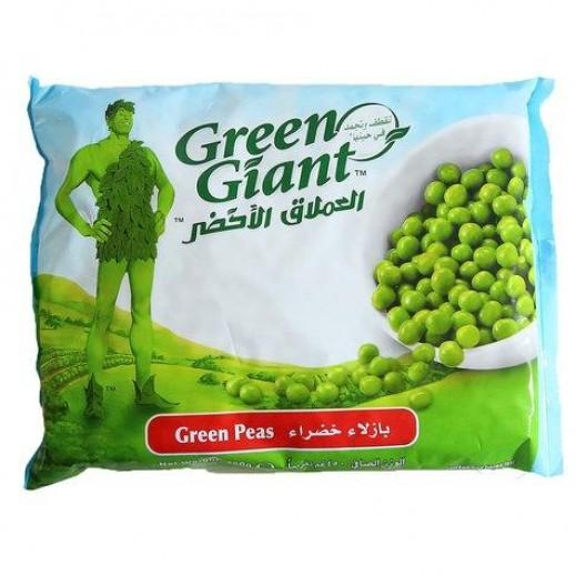 Green Giant Frozen Green Peas 450 g