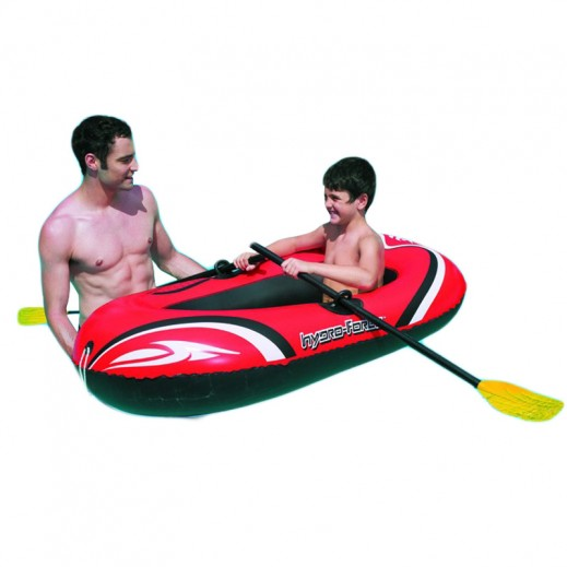 Bestway Hydro Force Raft Set 155x97 cm