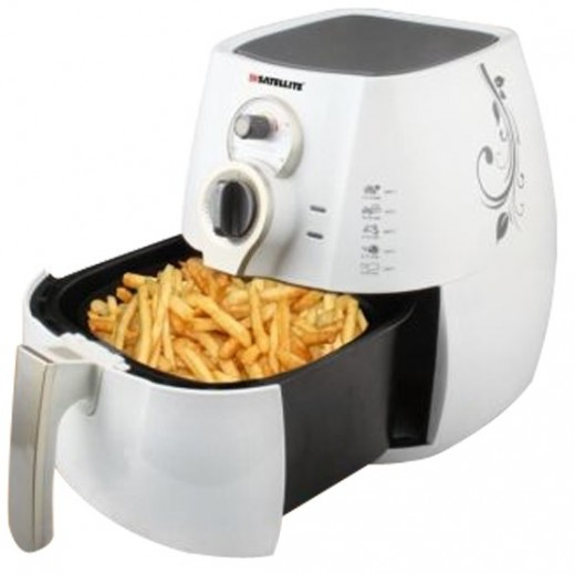 BM Satellite Air Fryer