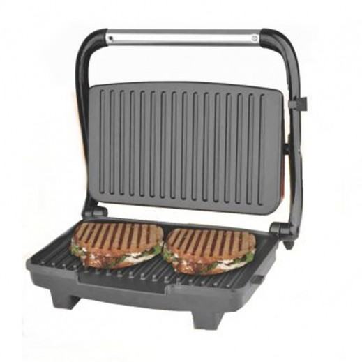 BM Satellite Grill Maker Red