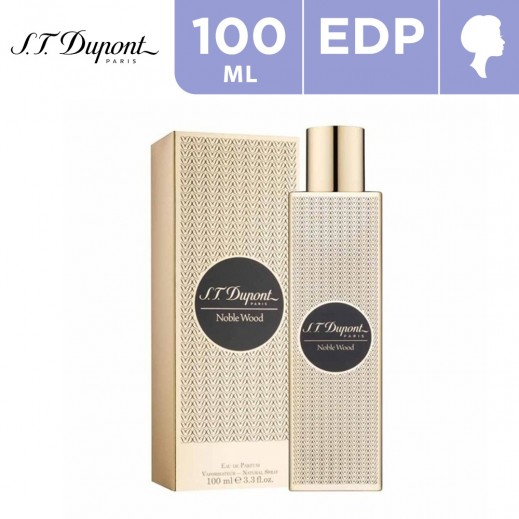 S.T.Dupont Noble Wood For Her EDP 100 ml