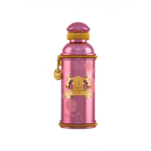 Alexandre J The Collector Rose Oud For Her EDP 100 ml