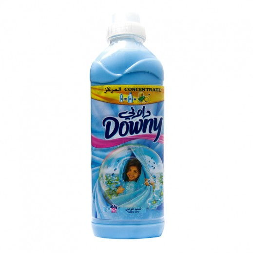 Downy Blue Valley Dew Concentrate 1 L