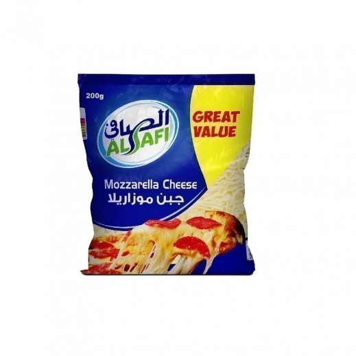 Al Safi Danone Mozzarella Cheese 200 g