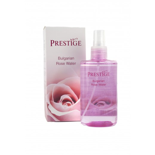 Prestige Bulgarian Rose Water 250 ml