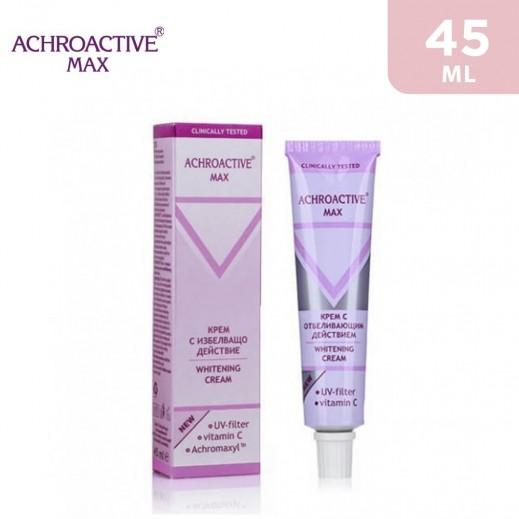 Achroactive Max Whitening Cream 45 ml