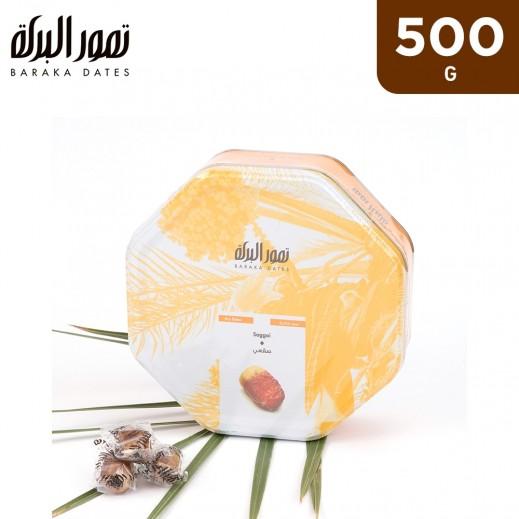 Baraka Soggai Dates Tin Box 500 g