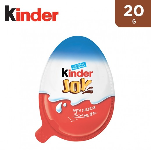 Kinder Joy with Surprise (Boy) 20 g