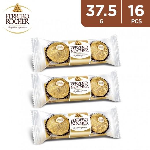 Ferrero Rocher 16xT3 37.5 g