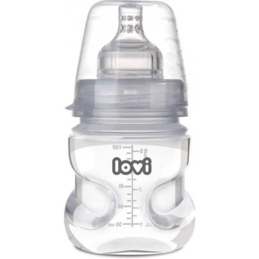 lovi Safe For Breastfeeding Medical + Bottle 150 ml 0+ Months