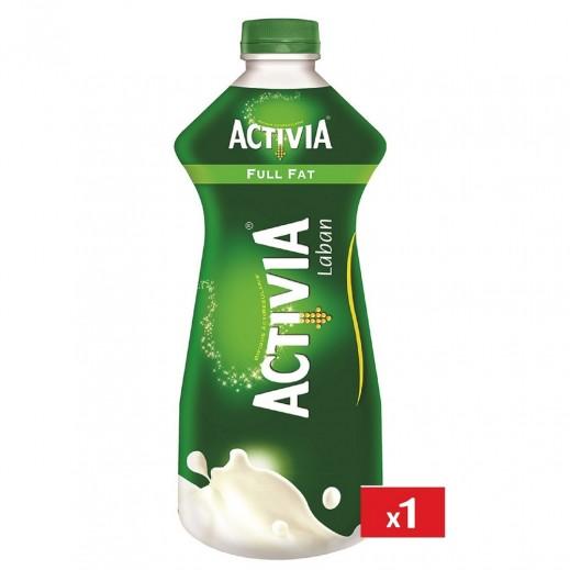 Activia Full Fat Laban 1.75 L
