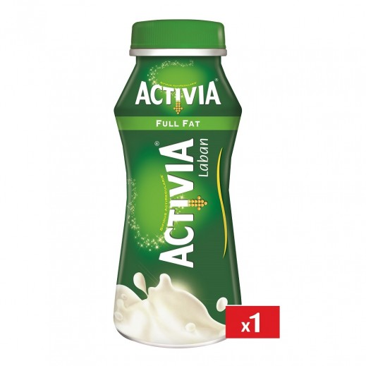 Activia Laban 180 ml
