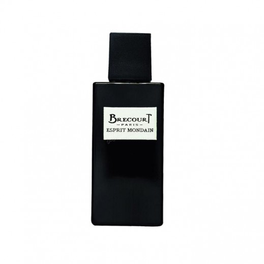 Brecourt Esprit Mondain For Her EDP 100 ml - delivered by Beidoun