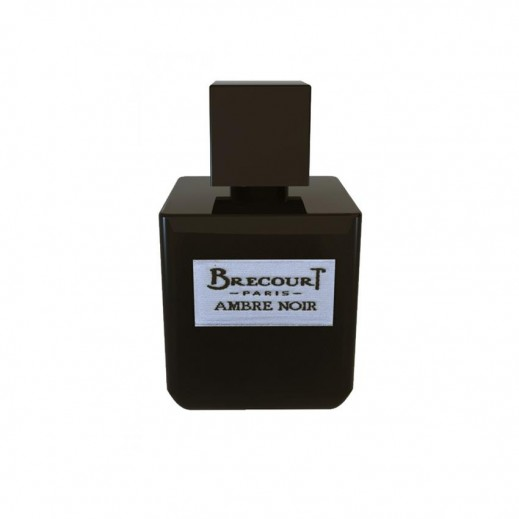 Brecourt Ambre Noir For Her EDP 100 ml - delivered by Beidoun