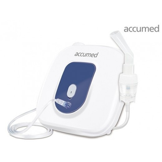 Accumed Compressor Nebulizer NF100