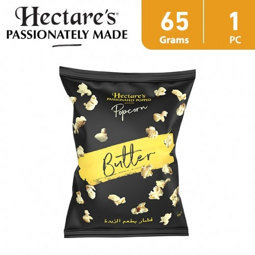 Hectare's Popcorn Butter 65 g
