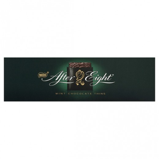 After Eight Mint Chocolates 200 g