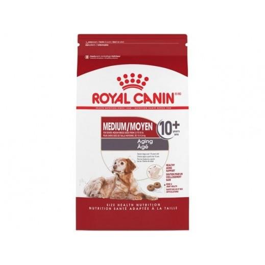 Royal Canin Size Health Nutrition Medium Puppy Dog Food 10 kg