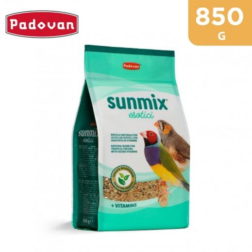 Padovan Sunmix Esotici 850 g