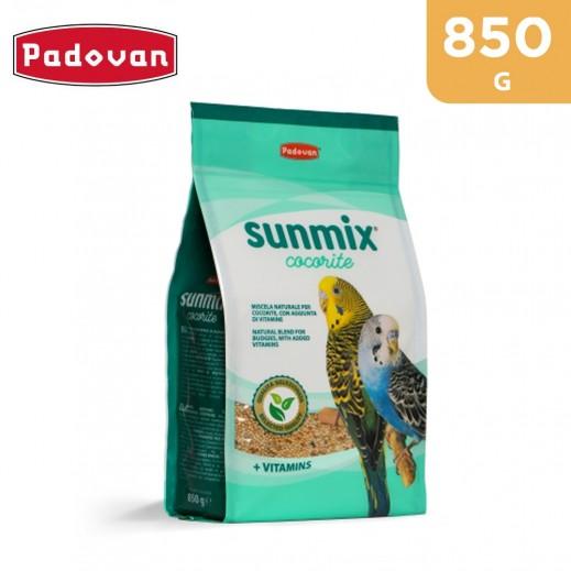 Padovan Sunmix Cocorite 850 g
