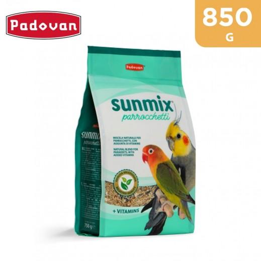 Padovan Sunmix Parrocchetti 850 g
