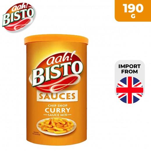 Bisto Curry Sauce Granules 190 g