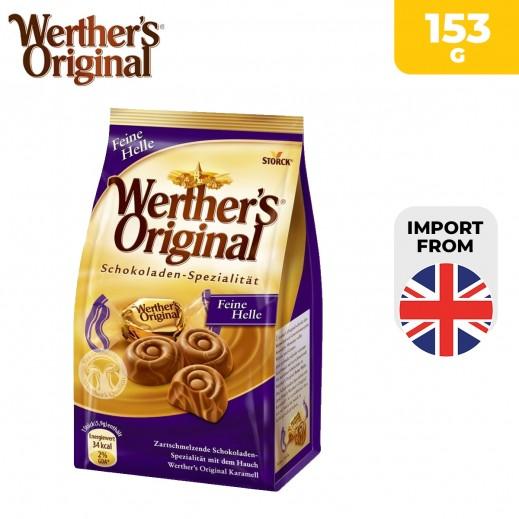 Storck Werther's Original Karamell Candy 153 g
